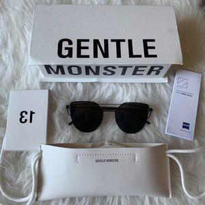 460d6127860d Authentic Gentle Monster Love punch sunglasses